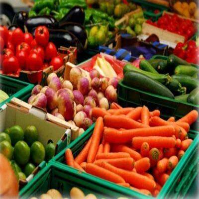 Aplicativo acha comida orgânica por GPS em todo o Brasil