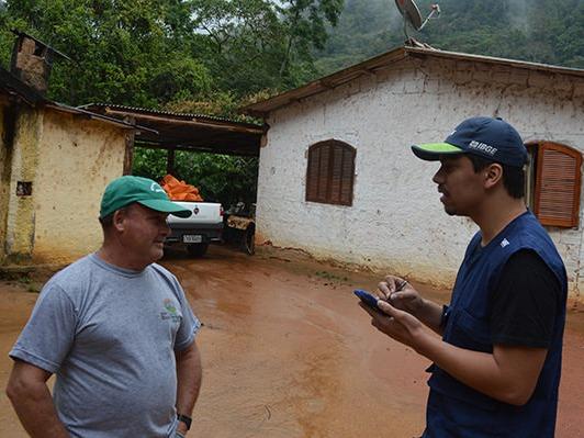Concentração de terras e agrotóxicos: as faces do Brasil ruralista