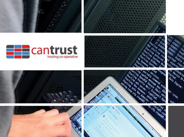 Cooperativa canadense CanTrust Hosting e Eita fazem parceria