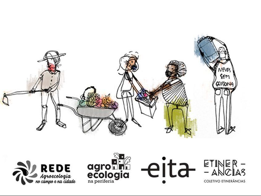 Ribeirão das Neves: maré de solidariedade na comunidade